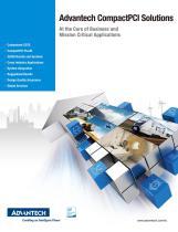 CompactPCI Solutions - 1