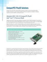 CompactPCI Solutions - 6