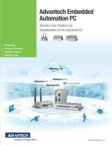 Embedded Automation Computers - 1