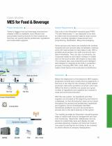 Food & Beverage Processing Solutions - 11
