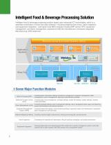 Food & Beverage Processing Solutions - 6