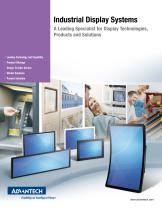 Industrial Display Systems - 1