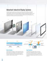 Industrial Display Systems - 2