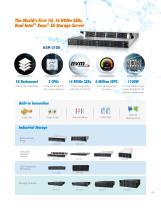 Industrial IoT SKY series - Server & Storage Solutions - 11