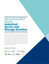 Industrial IoT SKY series - Server & Storage Solutions - 3