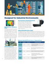 Industrial IoT SKY series - Server & Storage Solutions - 4