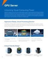 Industrial IoT SKY series - Server & Storage Solutions - 8