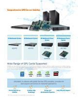 Industrial IoT SKY series - Server & Storage Solutions - 9