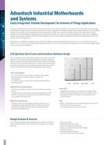 IoT-focused Motherboards & Systems - 2