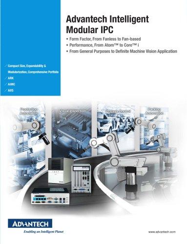 Modular IPCs