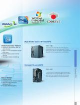 Programmable Automation Controllers - 5