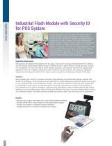SQFlash Storage Modules - 10