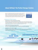 SQFlash Storage Modules - 2