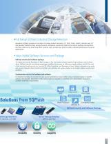 SQFlash Storage Modules - 3