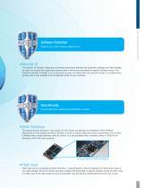 SQFlash Storage Modules - 5