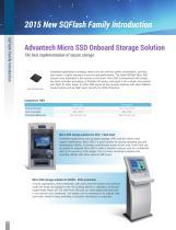 SQFlash Storage Modules - 8