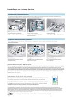 Mounting attachments VAME for valve terminals - 4