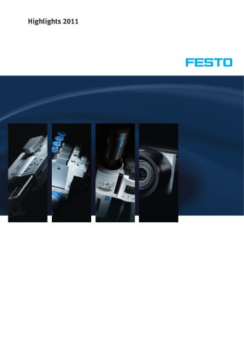 New Products for 2011