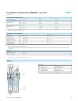 Pre-configured Combination Units MSB6N – Inch Series - 3