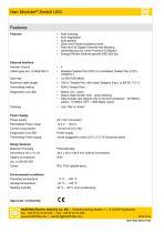 Han-Modular® Switch US4
