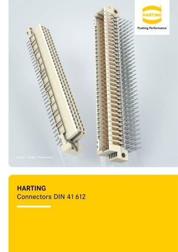 HARTING Connectors DIN 41 612