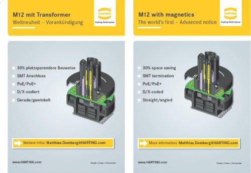 M12 Magnetics