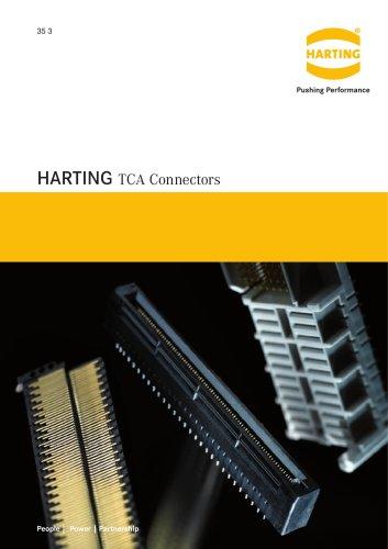 TCA Connectors