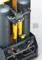 Desiccant dryers DC series - 7
