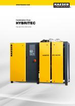 Hybritec Combination Dryer - 1