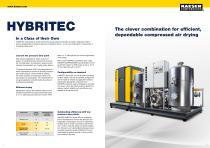Hybritec Combination Dryer - 2