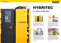 Hybritec Combination Dryer - 3