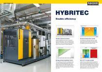 Hybritec Combination Dryer - 4