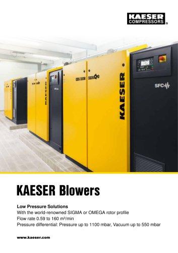 KAESER Blowers