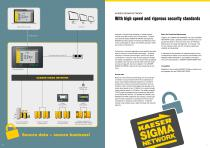 SIGMA AIR MANAGER - 4