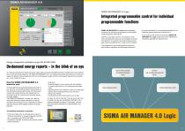 SIGMA AIR MANAGER - 6