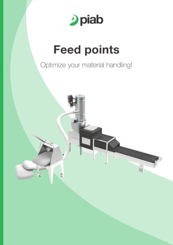 Feed Points
