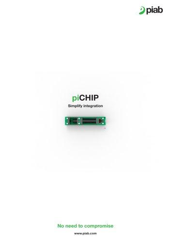 piCHIP - Simplify integration