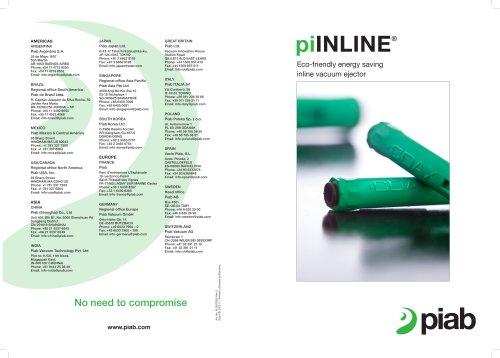 piINLINE®