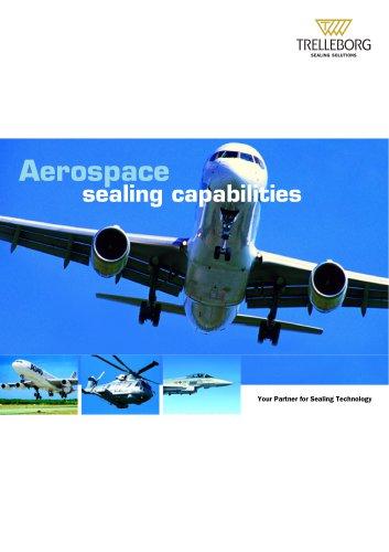 Aerospace Sealing Capabilities