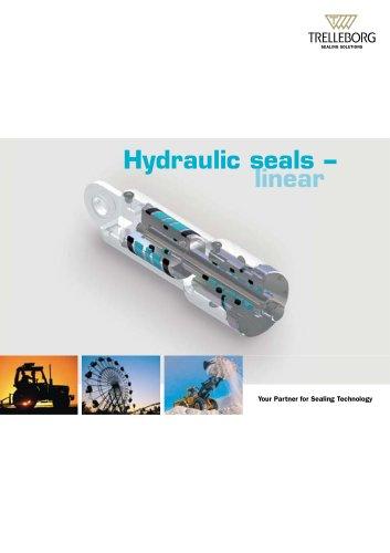 Hydrolic seals