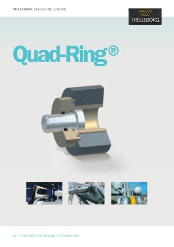 Quad-Ring ®