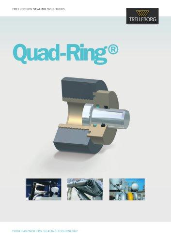 Quad-Ring®
