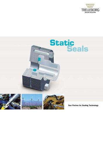Static Seals