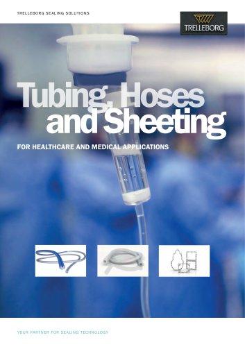 Tubing, Hoses & Sheeting