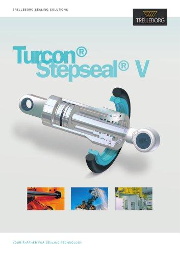 Turcon® Stepseal® V