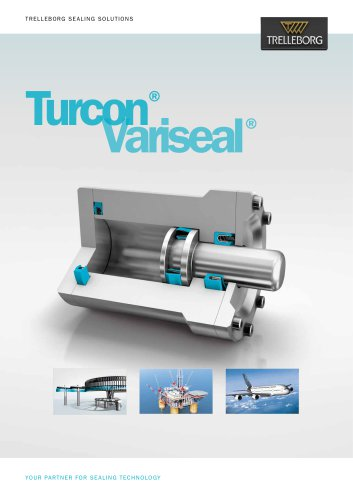 Turcon® Variseal®