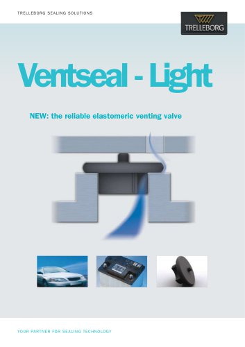 Ventseal - Light