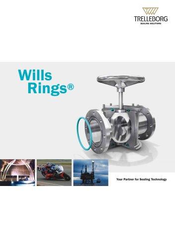 Wills Rings®