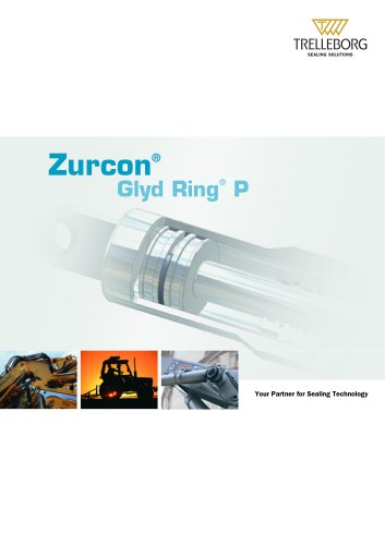 Zurcon® Glyd Ring®