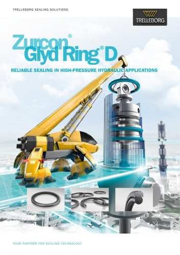 Zurcon® Glyd Ring® D